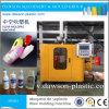 Reinigende HDPE Flaschen-Strangpresßling-Blasformen-Maschine