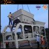 200ton/H mobiele Concrete het Groeperen Installatie voor Weg Contruction