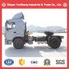Carro 4X2 del tractor del Tri-Anillo para la venta/los carros ligeros del tractor