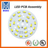 85-265V rond en aluminium pour ampoule LED PCB