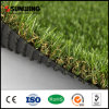 Grüne künstliche Gras-Wand des Rasen-30mm für Garten