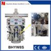 Bhyw6s de Model Roterende Verpakkende Machine van het Poeder van de Stijl Automatische