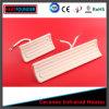 Riscaldatore di ceramica infrarosso industriale con la termocoppia
