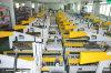 Полуавтоматная машина запечатывания коробки