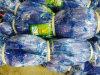 Indien 0.11mm, 100md, 1kg Nylon Blue Mono Fischernetze