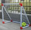 PP材料3.5mmの直径のフットボールのネットのフットボールの方法の網