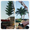 通信システムごまかされた木のアンテナ鉄塔