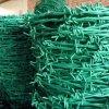 Collegare piano rivestito del rasoio del PVC, filo a fisarmonica del rasoio