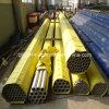 L'acciaio inossidabile senza giunte convoglia i tubi 304