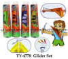 Funny Glider Set Toys for Children