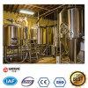 Matériel de bière pour la machine de réservoir de recherches de fermentation de bière de recherches de laboratoire