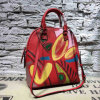 Colorful Printed Shell Package Shoulder Bag (XD150636C)