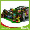 Los niños de la serie de la selva interior suave Playground