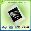 Cuña de la ranura de fibra Insulatione eléctricos para el motor