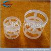 Plastikaufsatz-Verpackungs-Hülle-Ring als Stoffübergang-Media
