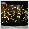 Lichten van de hete Decoratieve LEIDENE van Kerstmis van de Verkoop de Lichte Tegenhanger van het Koord Lichte Batterij In werking gestelde
