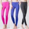 Pantalones de yoga de calidad superior al por mayor para las mujeres