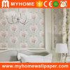 El papel de pared clásico de alta calidad para uso en interiores