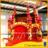 Parc de loisirs Enfants Diapositive château gonflable pour la vente (AQ906)