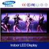 Pared video P6 de la alta calidad LED de interior