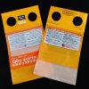 Головка блока цилиндров карточки Нью-Йорк пластиковой упаковки Bag