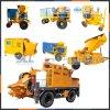 販売の経済的な有用な炭鉱の小さいShotcrete機械