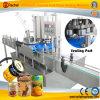 Máquina automática de alumínio da emenda da lata de estanho