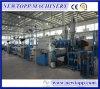 Xj 70-150mm, ligne d'extrusion de gaine de câble, ligne d'extrusion de jupe de PVC