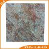 灰色の石造りの一見の陶磁器の床タイル