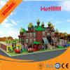 Campo de jogos moderno do jardim de infância do CE En1176