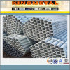 BS4568 Welded Carbon Steel Galvanized Tube per Construction (Q195, Q235)