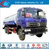 10 Wheeler 15000 L-20000L Eau de type sprinkleur chariot par camion-citerne de transport par eau