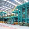 Ligne galvanisée par acier, moulin de passage de peau dans la ligne en acier laminée à froid de galvanisation