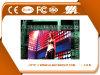 Visualización de LED de alquiler al aire libre a todo color P10 de la visualización video