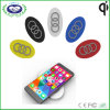Qi Wireless Charger de Coils du portable 3 de Lighting de qualité