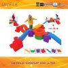 Rumpf der Innenkinder, der Block-Plastikspielwaren (PT-010, ausübt)