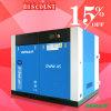 Venta caliente! ! ! Descuento del 15% de descuento y la última tecnología alemana/ABB conversor/Ahorrar energía el 40%/15-250KW Variador de velocidad VSD compresor de aire de tornillo rotativo