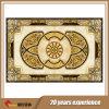 芸術の装飾の物質的なフロアーリングパターンカーペットのタイル
