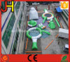 Het Opblaasbare Spel van uitstekende kwaliteit van het Water van het Park van het Water Drijvende voor Verkoop