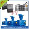 Rullo della macchina del costipatore di alta efficienza per fertilizzante composto