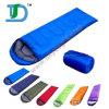 熱い販売法のエンベロプの冬のフード付きの寝袋