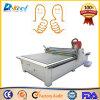 CNCの振動のナイフの切断のPlotterforのボード、カートンボックス、フィートのマット、販売のための車のマット