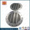Panneaux en acier Titanium Composé / Revêtement antidéflagrant Feuilles en acier au titane
