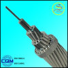 95mm2 conductor de aluminio del cable ACSR