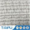 180-550GSM a personnalisé le tissu de coutil Tp210 de matelas retardé par incendie procurable de logo de jacquard (l'autre traitement procurable)