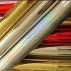 Aluminiumheißes stempelndes Film-Papierdrucken für Maschine