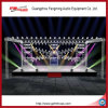 China Aluminium Truss, Aluminium Lighting Truss, DJ Truss for Stage System