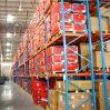 Cremagliera resistente di memoria per il magazzino industriale