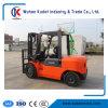 4 des Innenverbrennungswuchtgewicht-Tonnen Typ-Gabelstapler Cpcd40