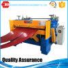 Le redressage automatique des machines avec fente et dispositif de coupe de la machine CNC